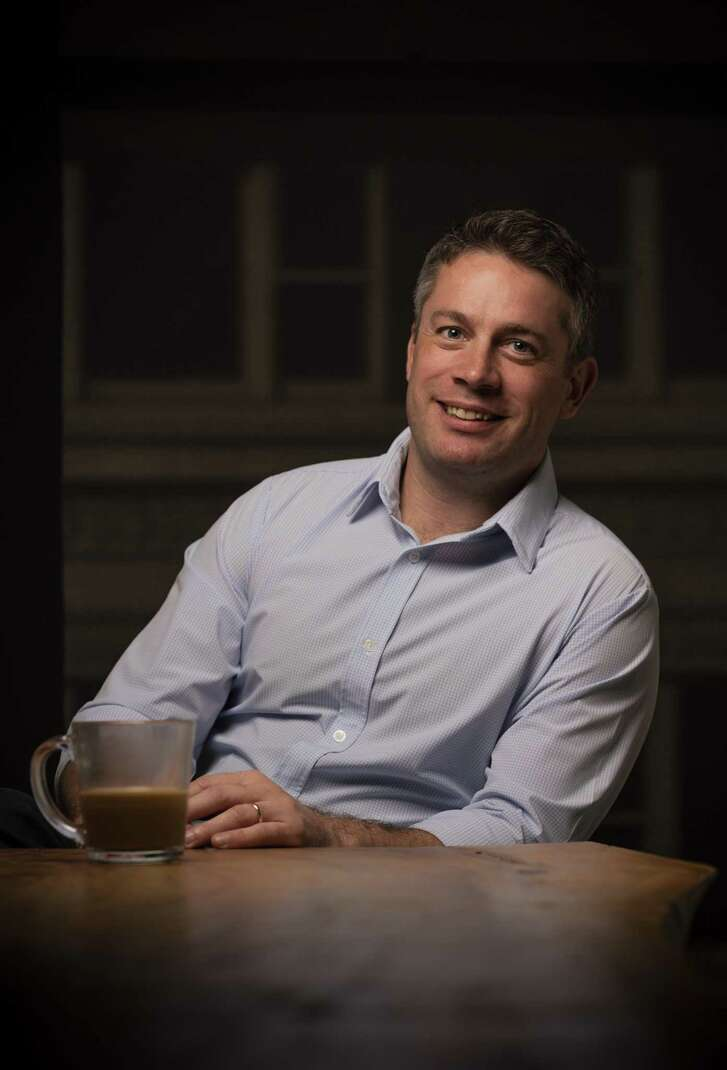 Ed Byrne is co-founder of Scaleworks, a so-called venture equity firm, which currently has six companies in its portfolio.