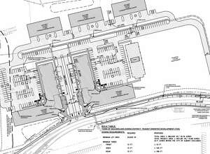 Crossgates Mall is planning to build a large residential complex on 20 acres of land that it owns just west of the mall at the intersection of Rapp and Gipp roads in Guilderland.