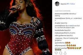 Beyonce Ambani-Piramal wedding