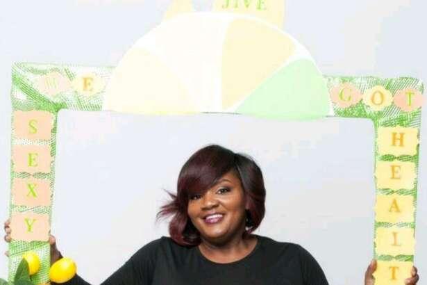Tamala Austin is CEO/founder of JIVE Juice Company.