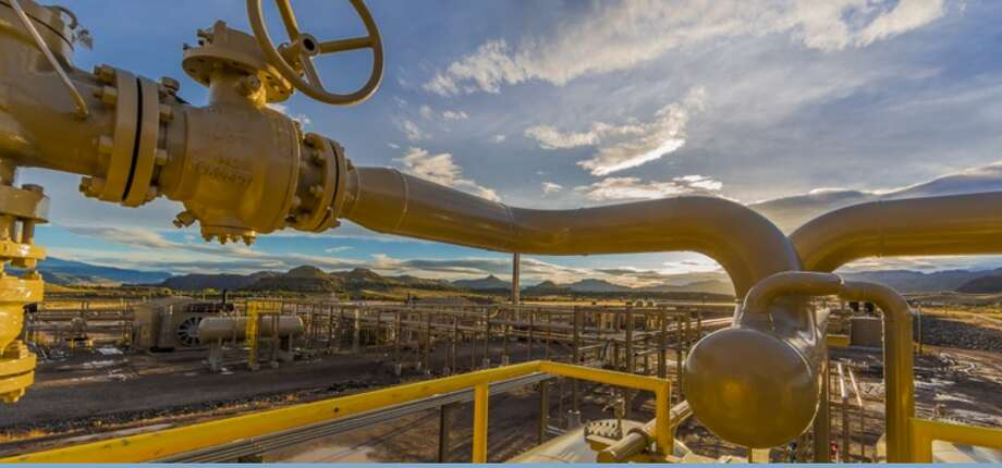 Headquartered in The Woodlands and traded on the New York Stock Exchange under the ticker symbol SMLP, Summit Midstream owns assets and has operations in shale basins in Texas, New Mexico, Colorado, North Dakota, Ohio and West Virginia. Photo: Summit Midstream Partners LP