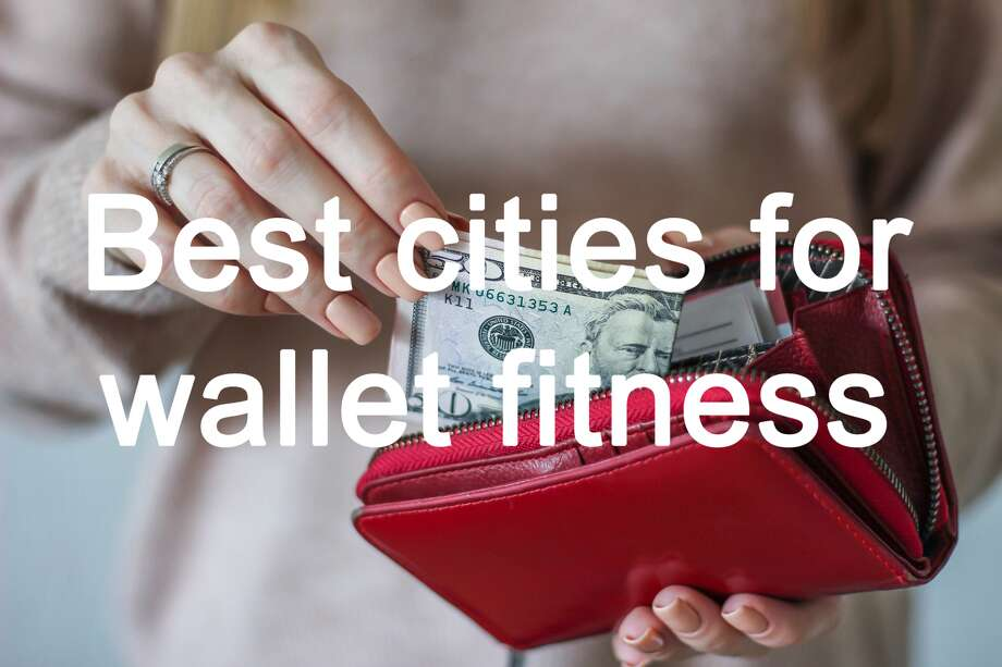 Click through the slideshow to see where Seattle ranks among the best cities for wallet fitness, and how other Pacific Northwest cities stack up, according to a new ranking from WalletHub. Photo: Very Kandybovich / EyeEm / Getty Images