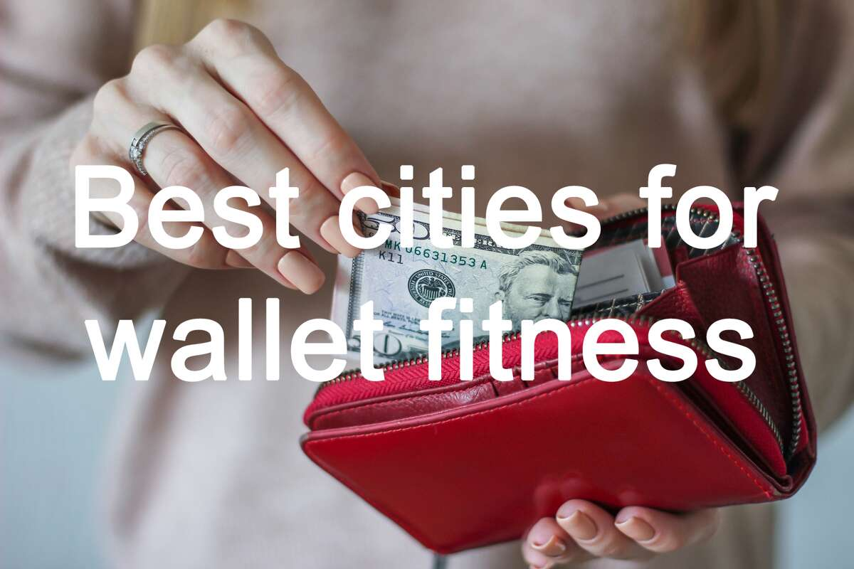 Click through the slideshow to see where Seattle ranks among the best cities for wallet fitness, and how other Pacific Northwest cities stack up, according to a new ranking from WalletHub.