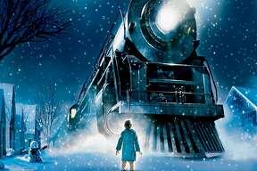 """The Polar Express"" returns to the Maritime Aquarium at Norwalk's IMAX Theater Nov. 29 and continuing through Dec. 22."