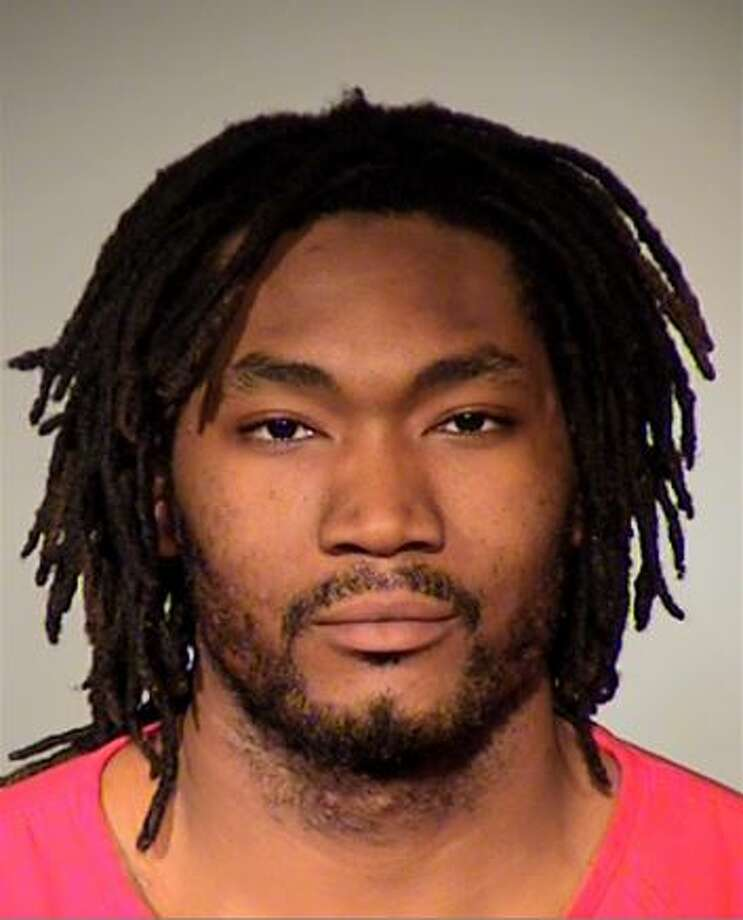 The King County Sheriff's Office says 24-year-old Mical D. Roberts, pictured, may have fatally shot a 26-year-old man at a White Center home Nov. 19. The agency asks for the public's help in learning his whereabouts. Photo: Courtesy King County Sheriff's Office