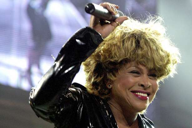 Does Tina Turner visit the grave in Colma when the night wind wails?