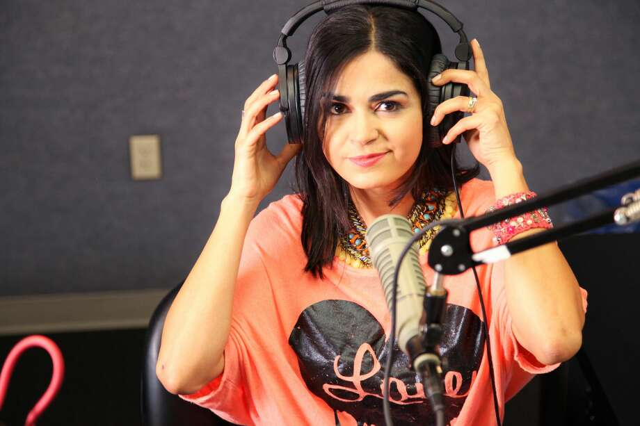 Faby Faby brings you the latest Latino hits on 104.5 10 a.m. - 3 p.m.  Follow: @1045Latino_Hits Photo: IHeartMedia