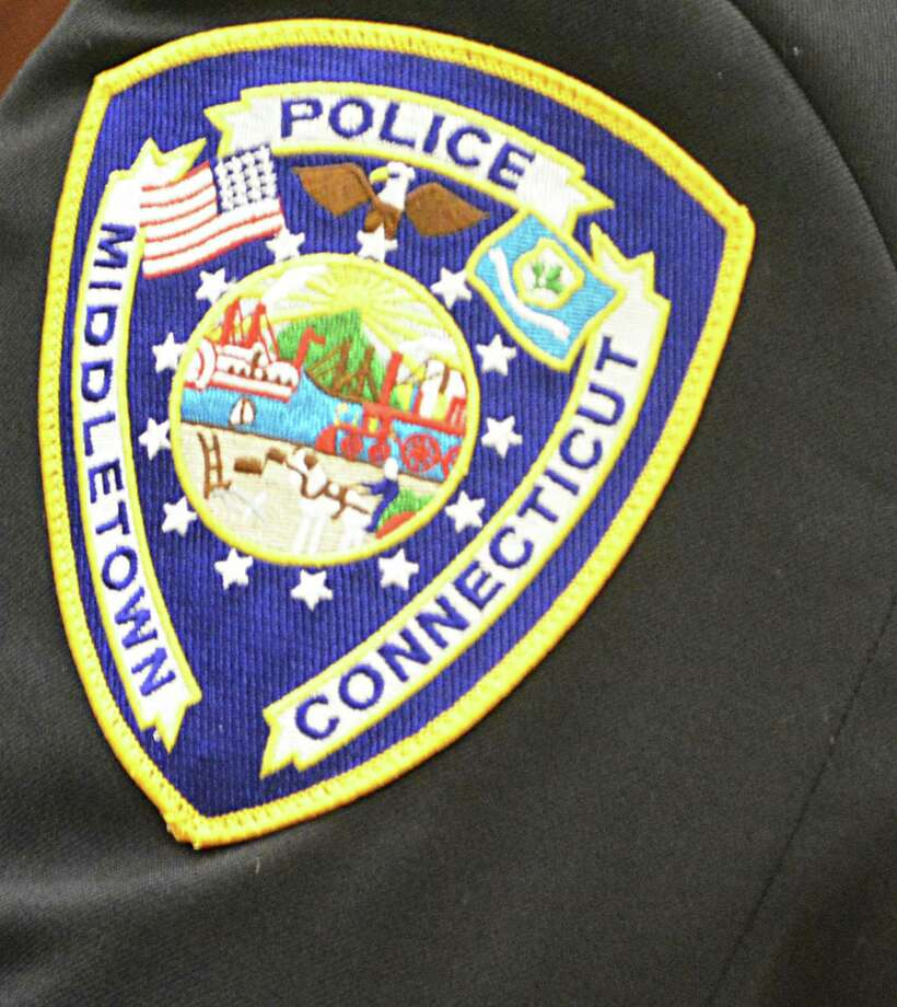 Middletown police Photo: Cassandra Day / Hearst Connecticut Media