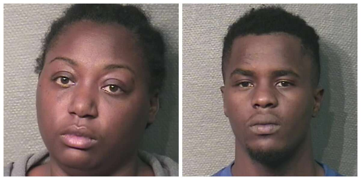 Shandricka Nakesha Mack andDequaven T. Brumfield were charged with murder for allegedly beating Mack's 2-year-old daughter to death at Sept. 5, 2018. Mack is currently in the Harris County jail and a warrant is out for Brumfield's arrest,according to records from the Harris County District Clerk.