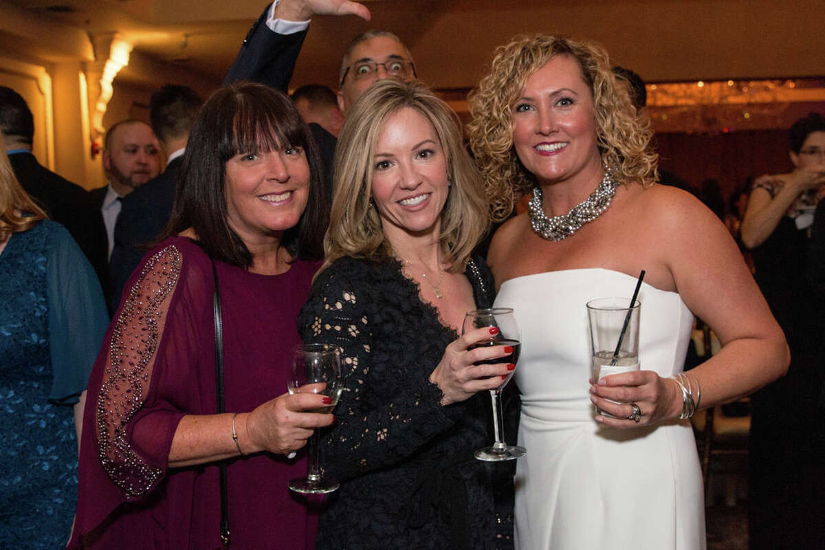 The Monroe Playground Foundation put on a Snow Ball December 8, 2018 at The Waterview in Monroe. The event benefits The Monroe Playground Foundation and the Wolfe Park Kids Kreation Playground rebuilding project. Were you SEEN?