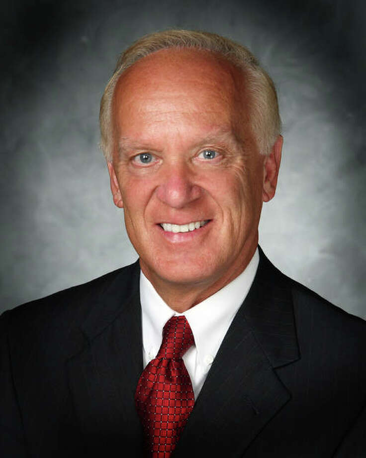 First Community Credit Union President and Chief Executive Officer Glenn D. Barks