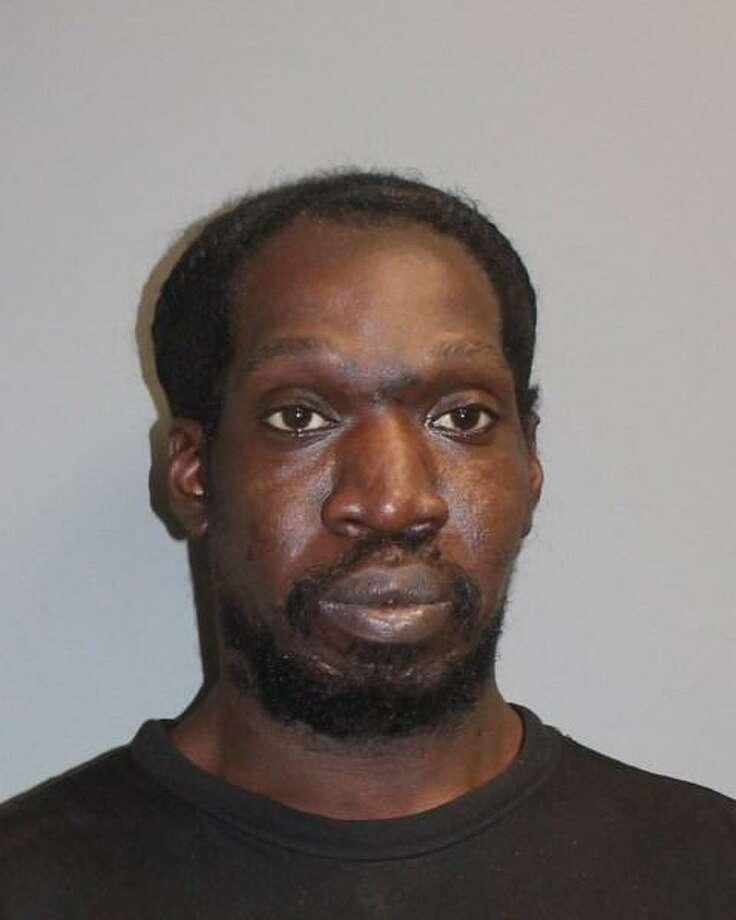 Terrance King, 32, of Nutmeg Road, Bridgeport Photo: Norwalk Police Dept.