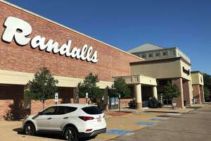 Officials with Randalls grocery store chain have announced the impending closures of two locations of the store in The Woodlands — one in The Village of Grogan's Mill shopping center and a second in the Village of Panther Creek shopping center. Christy Lara, director of public relations and communications for Albertsons, Tom Thumb and Randalls, said the two closures in The Woodlands are among five total closures in the Houston region in the latest round of stores shuttering in a challenging economy. Both stores will close Feb. 15, 2020.