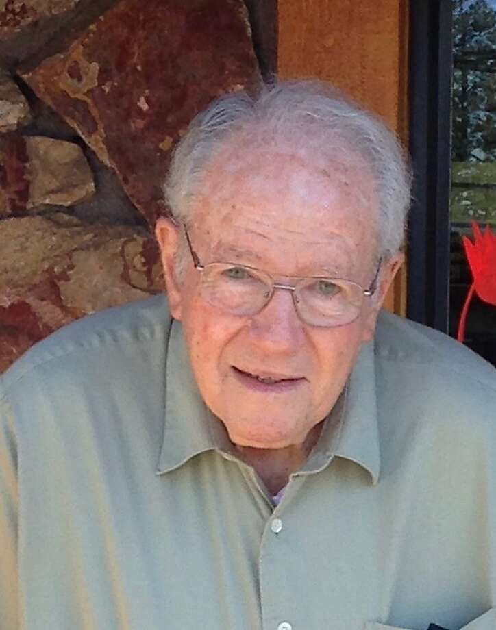 Julian Binstock, 88, was found dead in his bungalow at the Feather Canyon Retirement Community in Paradise after the Camp Fire. Photo: Courtesy Of The Lamb Family