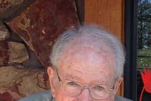 Julian Binstock, 88, was found dead in his bungalow at the Feather Canyon Retirement Community in Paradise after the Camp Fire.