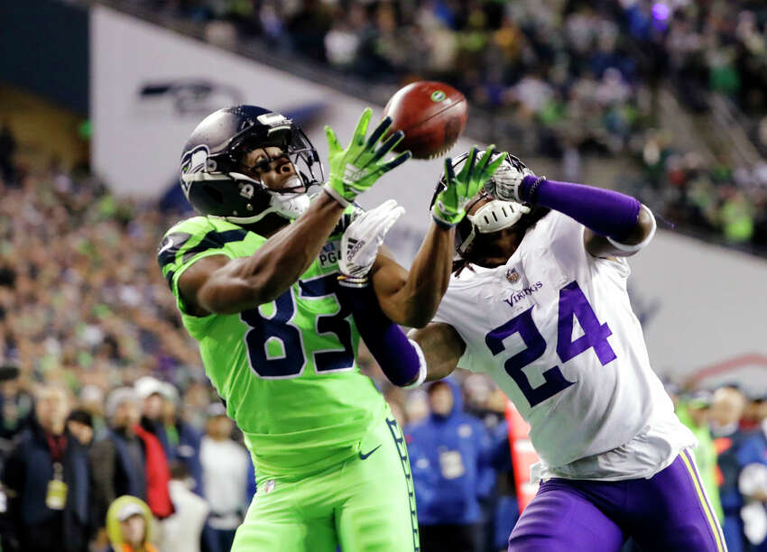 SEAHAWKS ANTICIPATE BIG THIRD YEAR FROM WR DAVID MOORE Unsolicited, Carroll told reporters that David Moore is a player that has made a