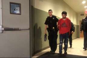 Juan Carlos Garcia, 17, was arrested on suspicion of shooting another teen to death on the South Side on Dec. 5.