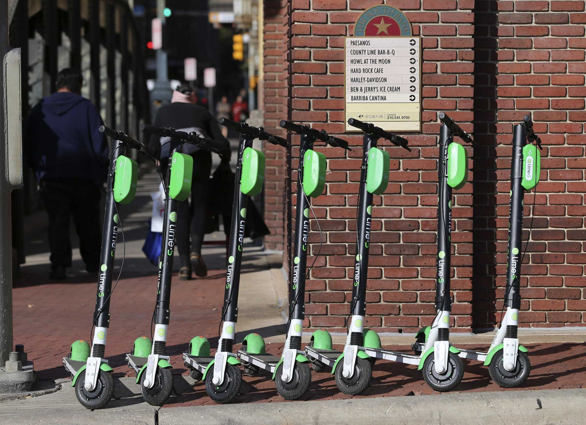 Google Maps is now giving directions via Lime scooters in San