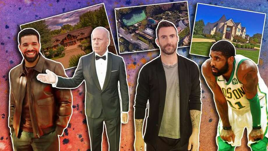 Celebrity Real Estate 2018: Who Were the Biggest Losers and Winners?