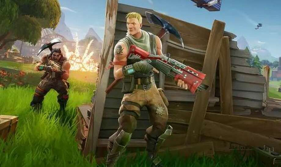 Fortnite continues its epic run. Photo: Epic Games