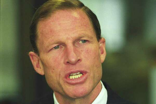 US Sen. Richard Blumenthal