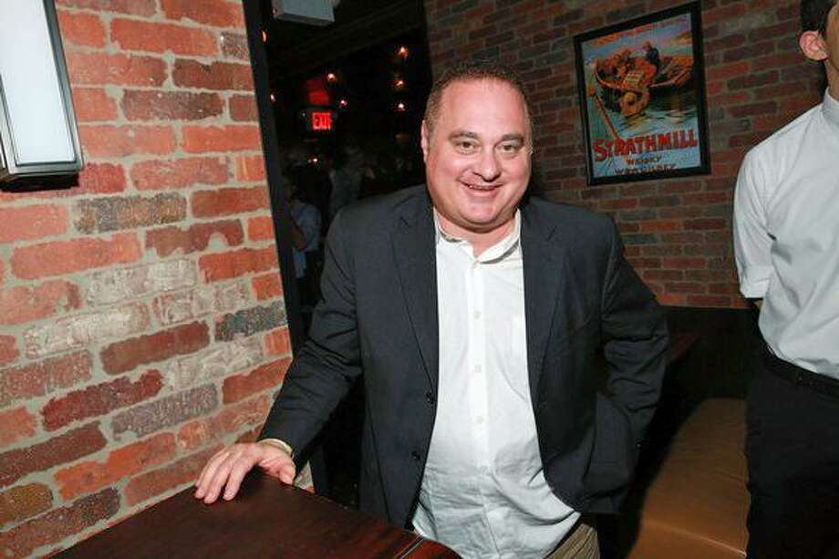 "Douglas Tirola, Westport resident and director of the new documentary film ""Brewmaster."" Photo: Contributed Photo"