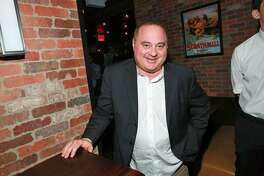 """Douglas Tirola, Westport resident and director of the new documentary film """"Brewmaster."""""""