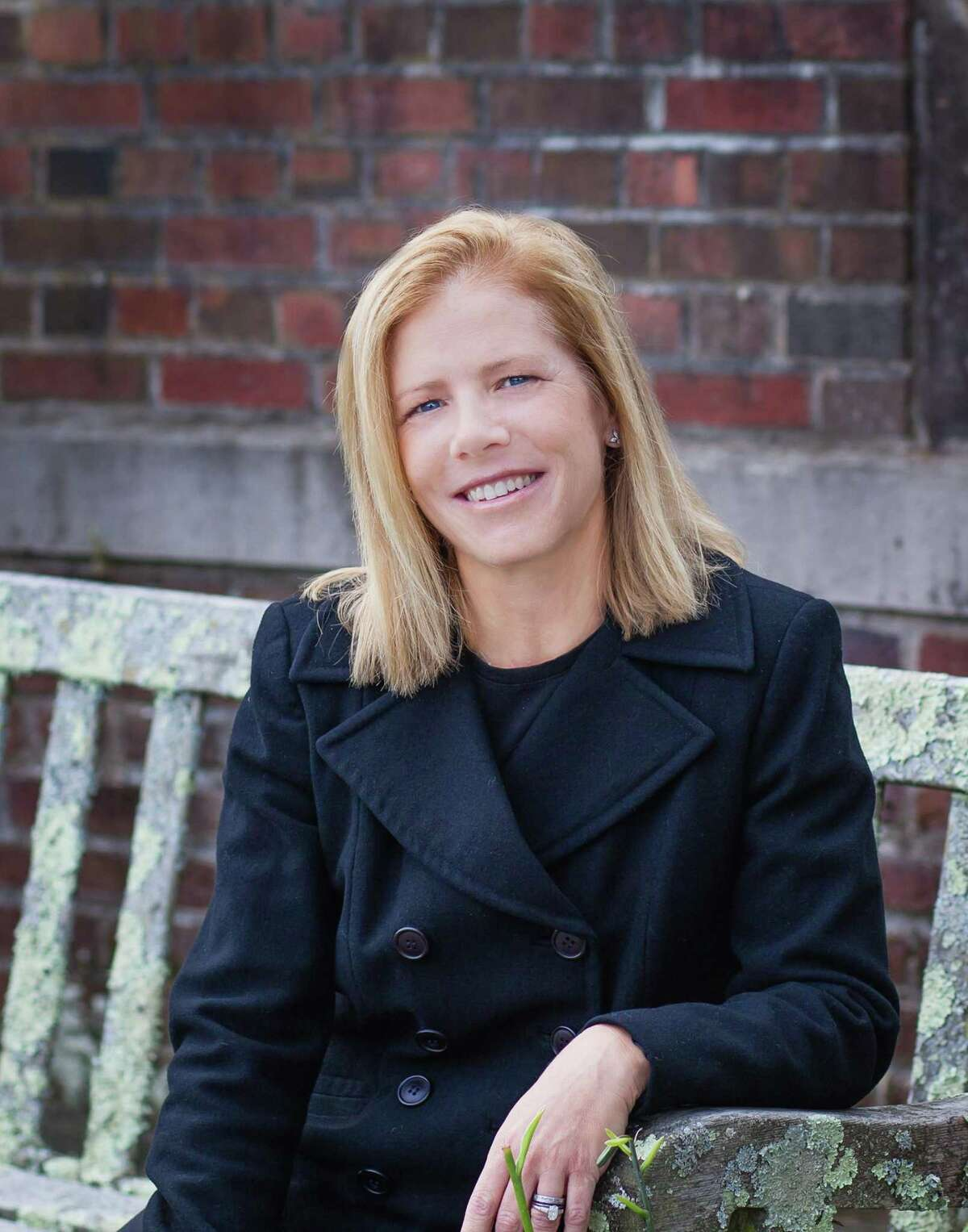 Ann Lineberger, of Wilton, is the author of a new mystery called