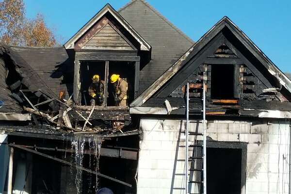 Beaumont Fire Rescue said one person has died following a house fire Tuesday, December 11, 2018.