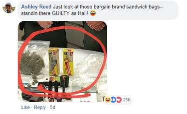 El Cheapo': Texas police drug bust roasted on social media