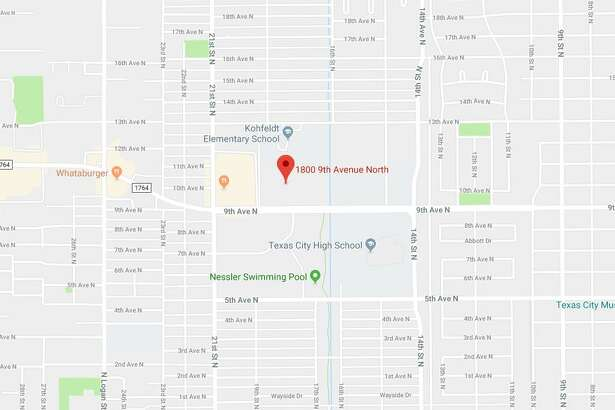 A 14-year-old TCISD student was walking from the north to the south side of 9th Avenue N. when a Toyota pickup truck travelling eastbound struck him.