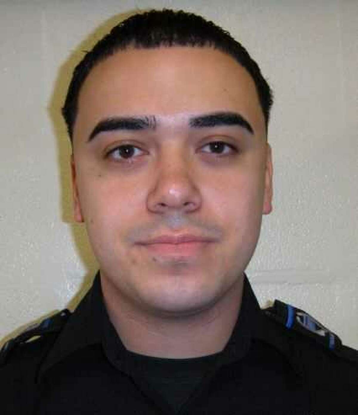 Heriberto Alejandro Rivera, 25, a Bexar County deputy, was charged with DWI and possession of a controlled substance.