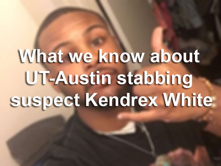 A judge has found a former University of Texas student not guilty by reason of insanity in a random stabbing attack that left one student dead and three injured last year. Photo: Twitter Screengrab