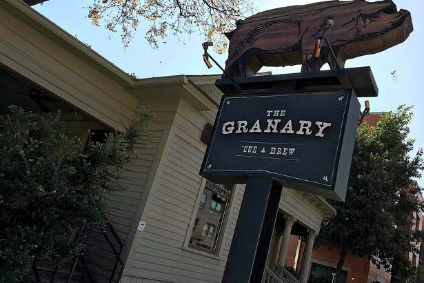 The Granary 'Cue & Brew at the Pearl in San Antonio has launched a new dinner, happy hour and cocktail menu. It also will start Saturday and Sunday brunch service in February.
