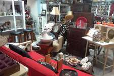 Best Picks opened in New Milford in August on Route 7. It features the best finds for the home and garden.