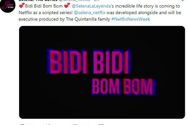 Selena Fans React To News Of Just Announced Netflix Series About Her Life Expressnews Com