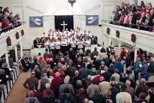 A previous performance by Branford Messiah.