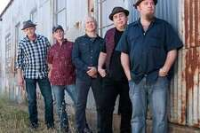 The Weight Band is performing at the Katharine Hepburn Cultural Arts Center on Friday, Dec. 14.
