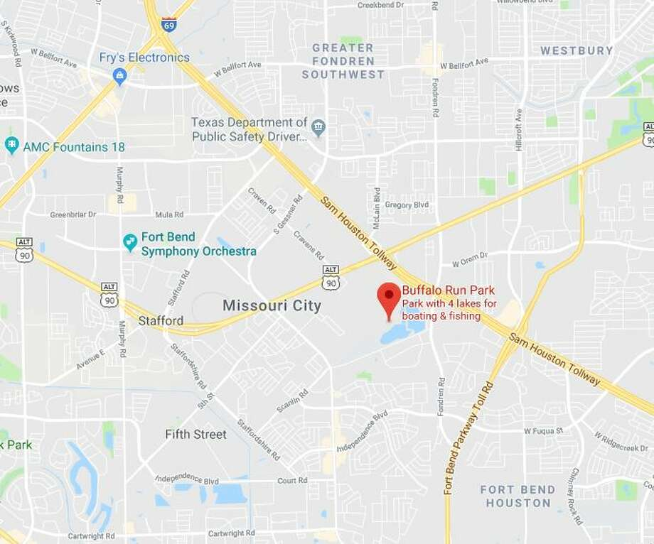 Second Missing Teen S Body Found At Missouri City Park Houston