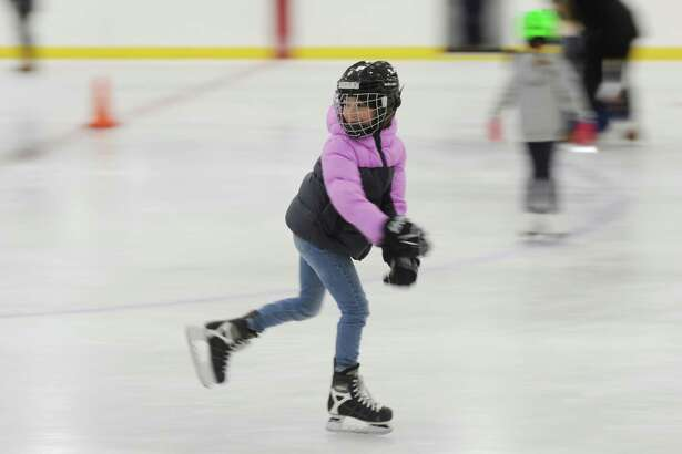 Under proposed fee increases, the Hamill Rink would charge $7 per session for kids ages 5 to 15 and $10 for skaters ages 16 to 64.