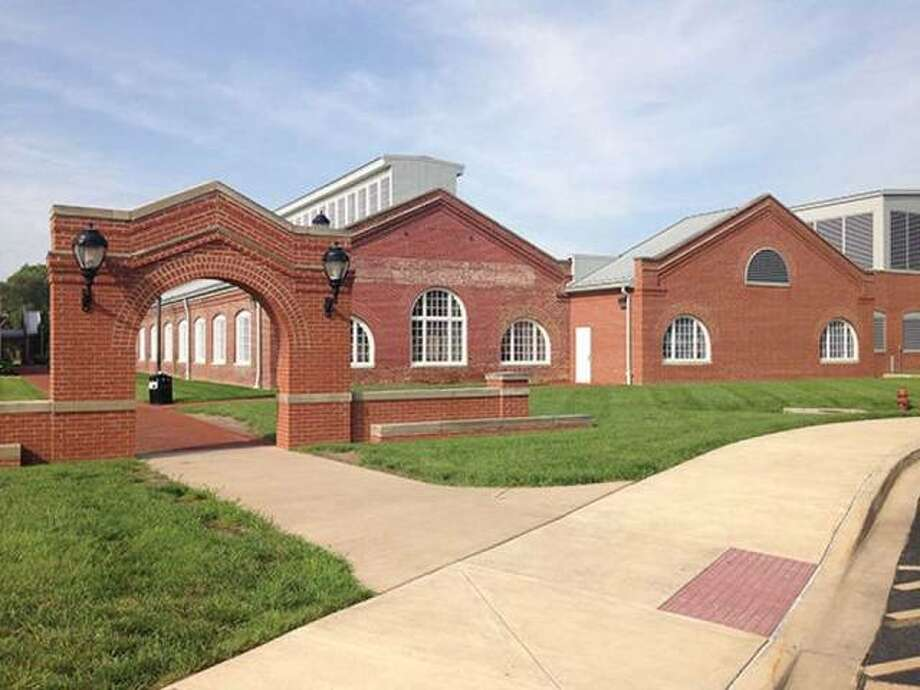 Lewis and Clark Community College's N.O. Nelson Campus in Edwardsville. Photo: For The Telegraph