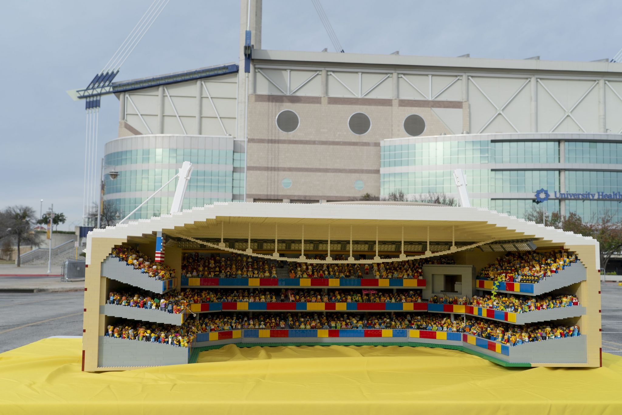 First Look Upcoming Legoland Discovery Center Best