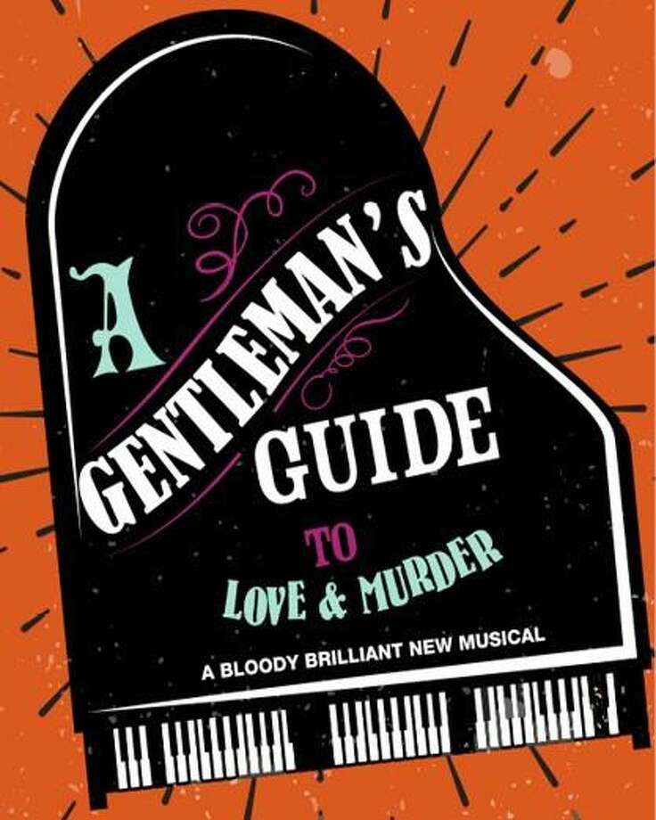 """The Warner Stage Company will present """"A Gentleman's Guide to Love and Murder"""" Feb. 2-10. Photo: Contributed Photo /"""