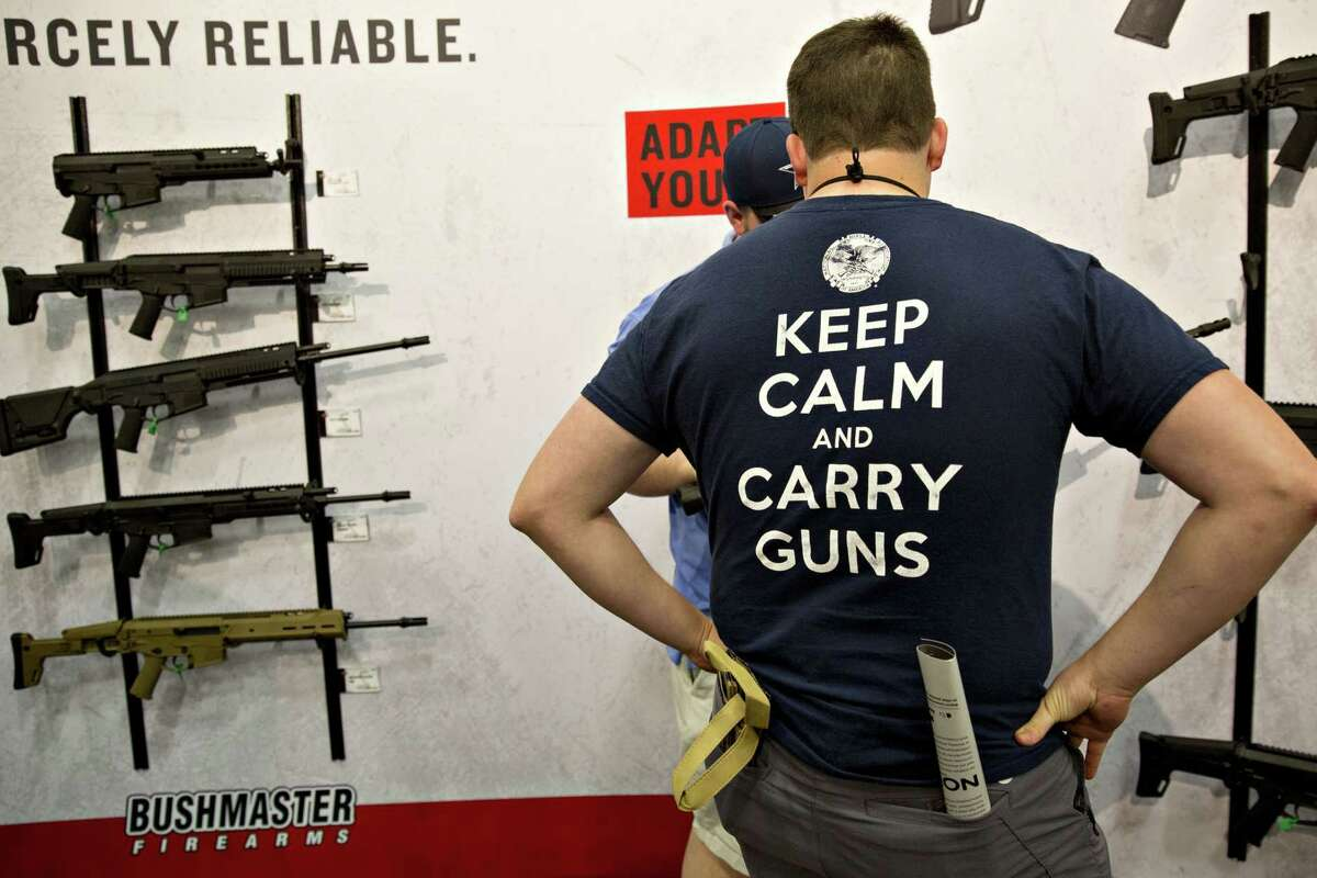 Good: Gun-rights group urges Second Amendment education in NY schools Gallery_xlarge