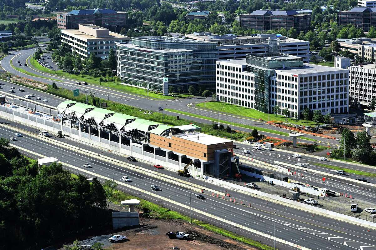 2. Washington, D.C. Cost of Congestion per driver: $2,161