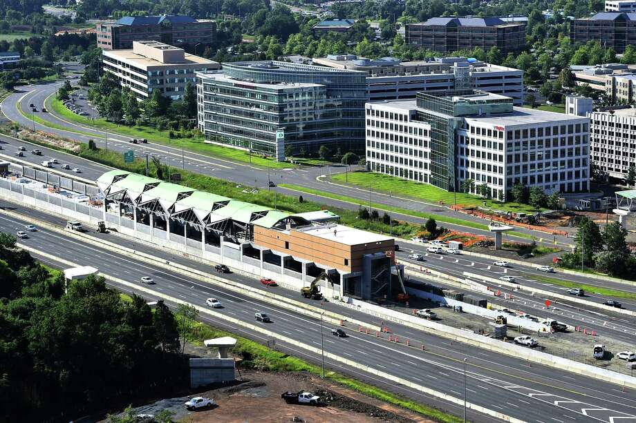 Federal grants will award $1.5 billion for infrastructure improvements, like the D.C.-area Metro's Innovation Station, shown in July 2017 in Herndon, Virginia. Photo: Washington Post Photo By Katherine Frey / The Washington Post
