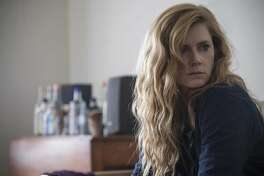 "3. ""Sharp Objects"" Amy Adams is on the trail of a killer in ""Sharp Objects."""