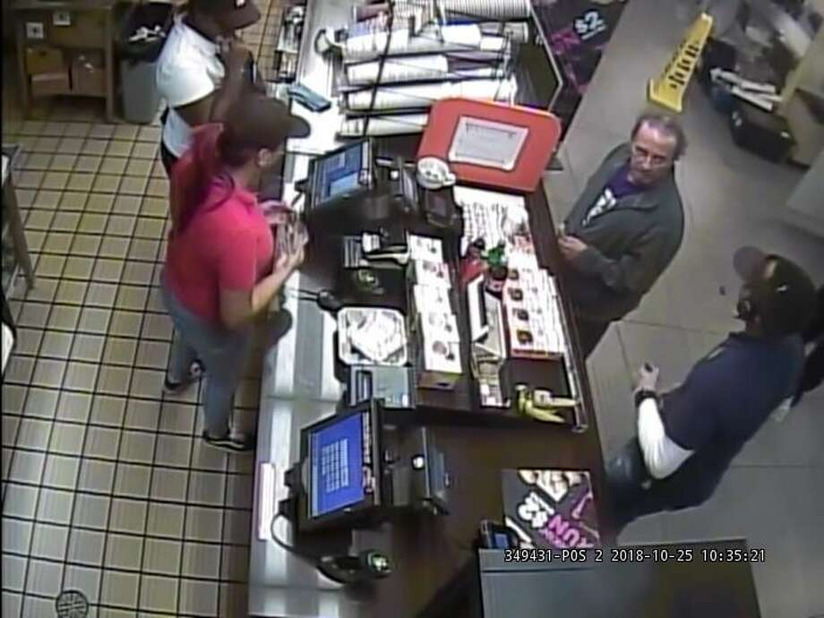 Troopers seek man who tried to use fake money at I-95 rest stop