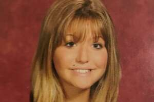 Emily Todd, 2011 Bethel High School yearbook photo.