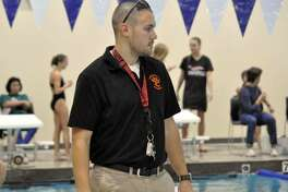 Edwardsville boys' swimming coach Christian Rhoten is hoping to build on last season's success, when the Tigers won their first sectional championship in program history.